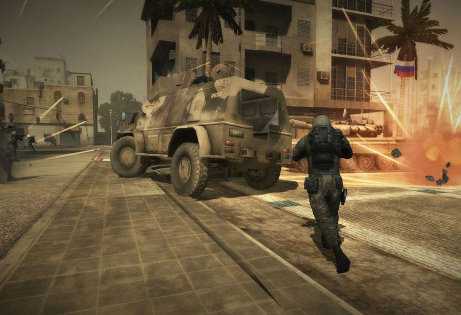Oto jak przez lata zmieniał się Battlefield | zdjęcie 18