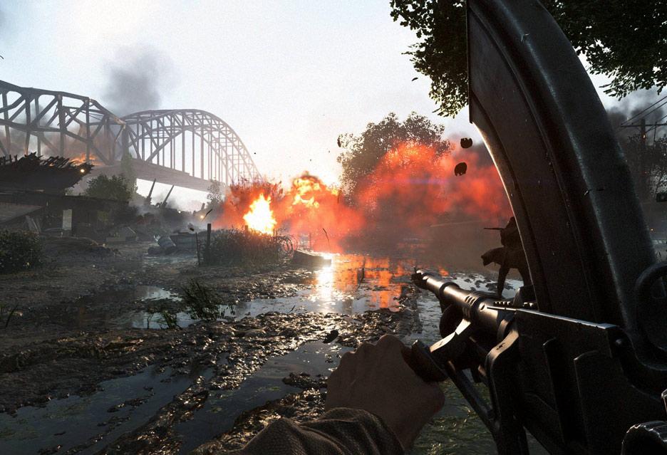 Oto jak przez lata zmieniał się Battlefield | zdjęcie 42
