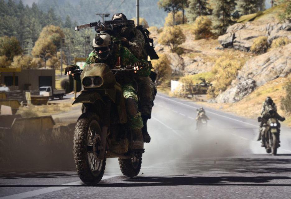 Oto jak przez lata zmieniał się Battlefield | zdjęcie 25