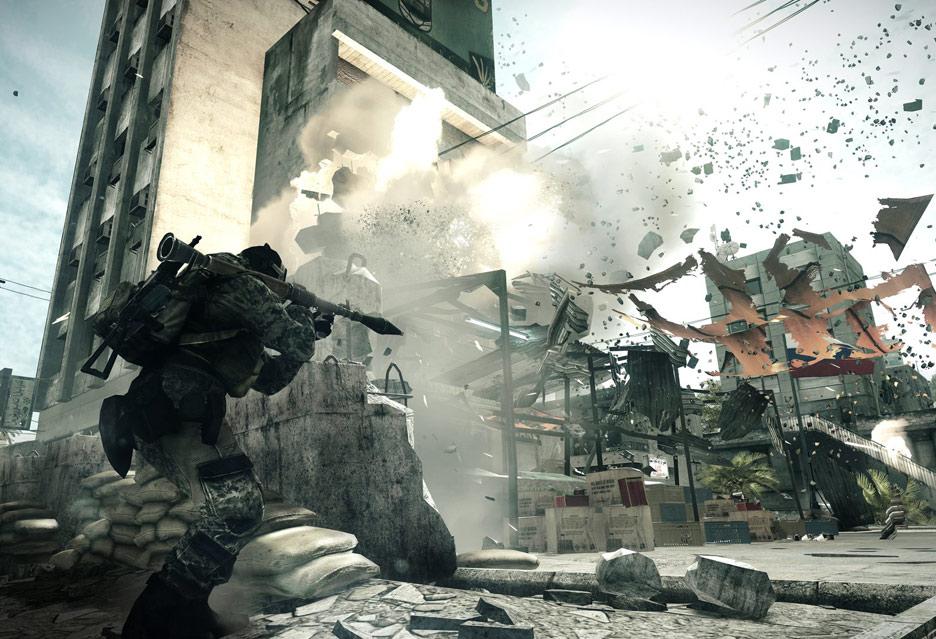 Oto jak przez lata zmieniał się Battlefield | zdjęcie 20