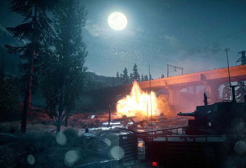 Oto jak przez lata zmieniał się Battlefield | zdjęcie 23