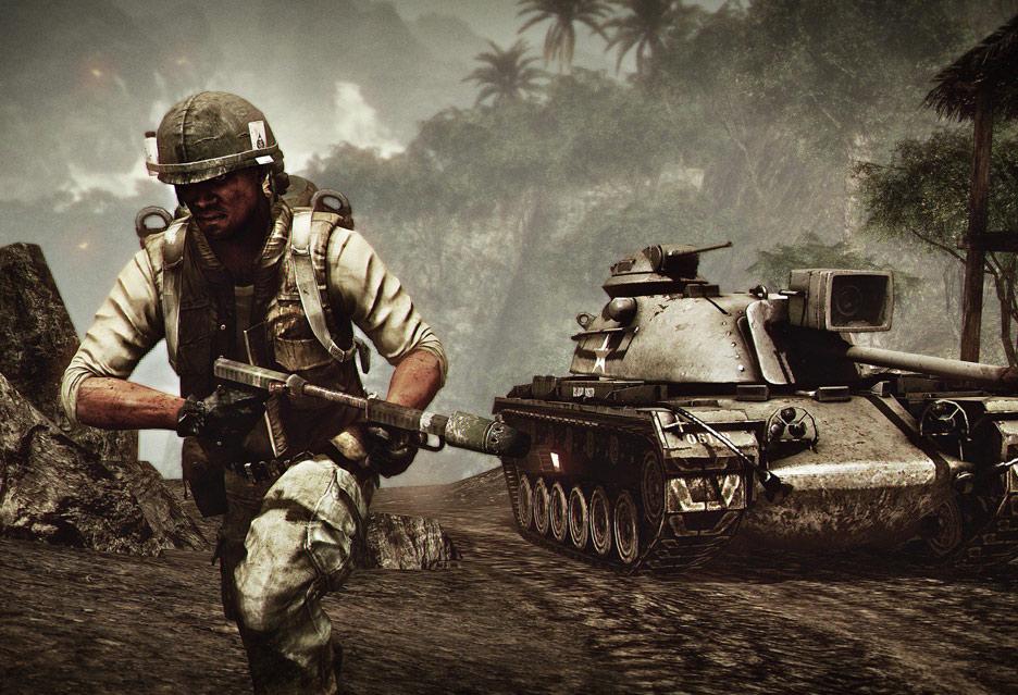 Oto jak przez lata zmieniał się Battlefield | zdjęcie 16