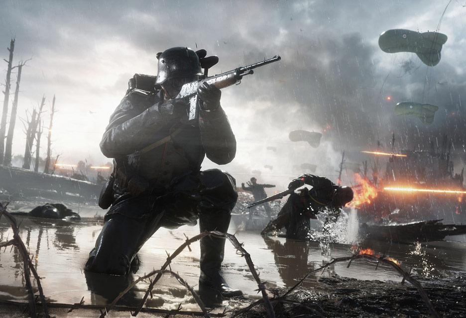 Oto jak przez lata zmieniał się Battlefield | zdjęcie 37