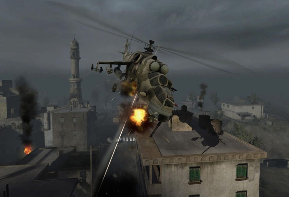 Oto jak przez lata zmieniał się Battlefield | zdjęcie 7