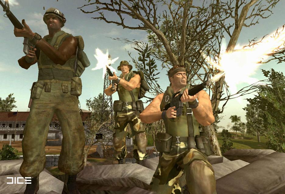 Oto jak przez lata zmieniał się Battlefield | zdjęcie 4