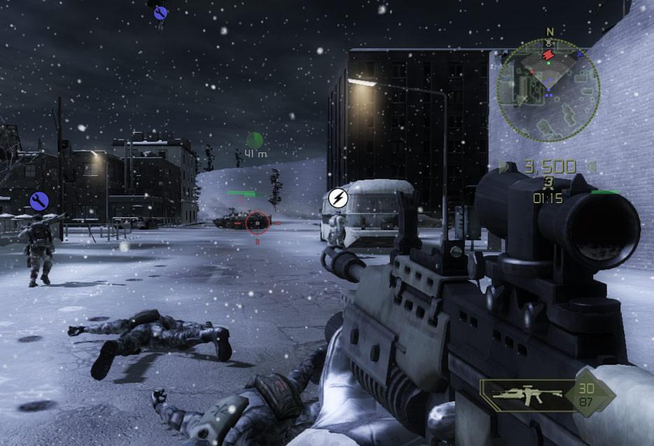 Oto jak przez lata zmieniał się Battlefield | zdjęcie 6