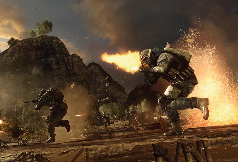 Oto jak przez lata zmieniał się Battlefield | zdjęcie 27