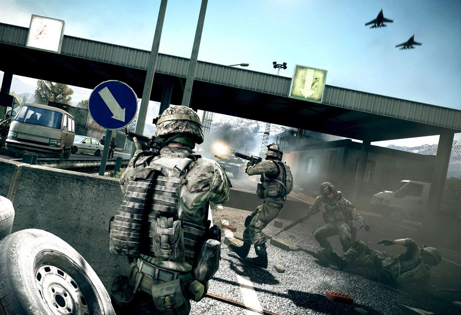 Oto jak przez lata zmieniał się Battlefield | zdjęcie 19