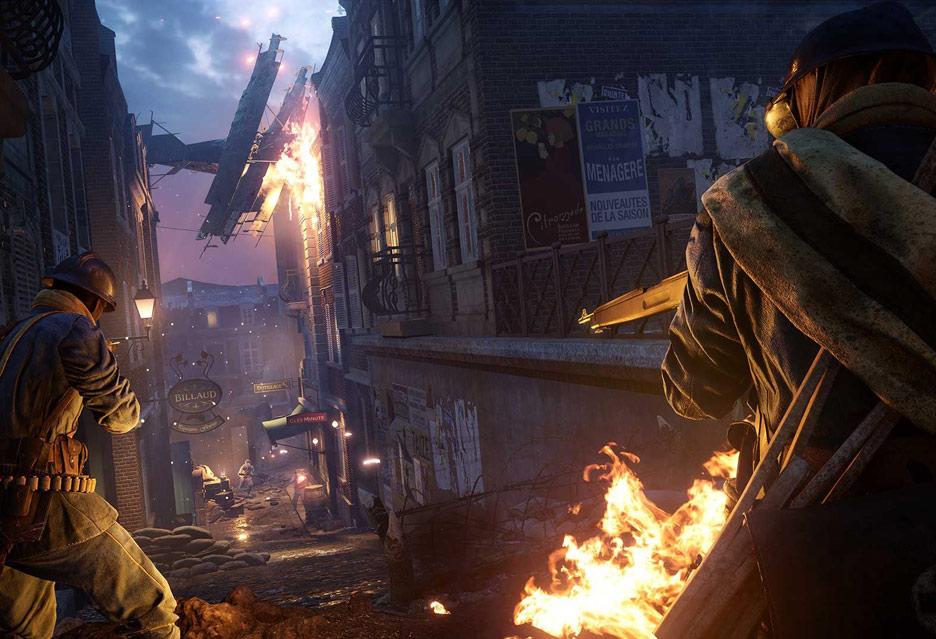 Oto jak przez lata zmieniał się Battlefield | zdjęcie 38