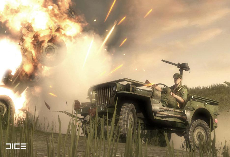 Oto jak przez lata zmieniał się Battlefield | zdjęcie 14