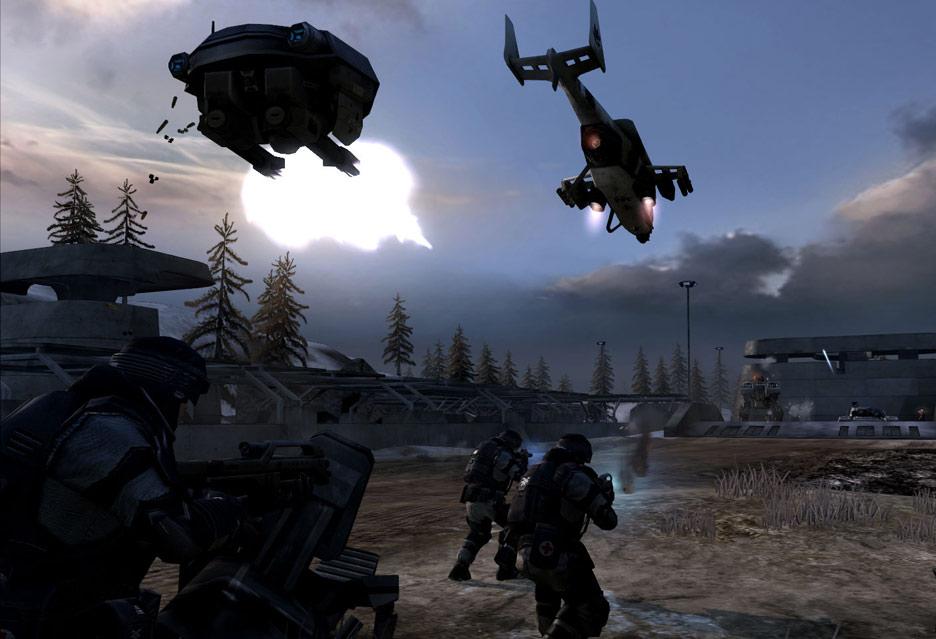 Oto jak przez lata zmieniał się Battlefield | zdjęcie 10