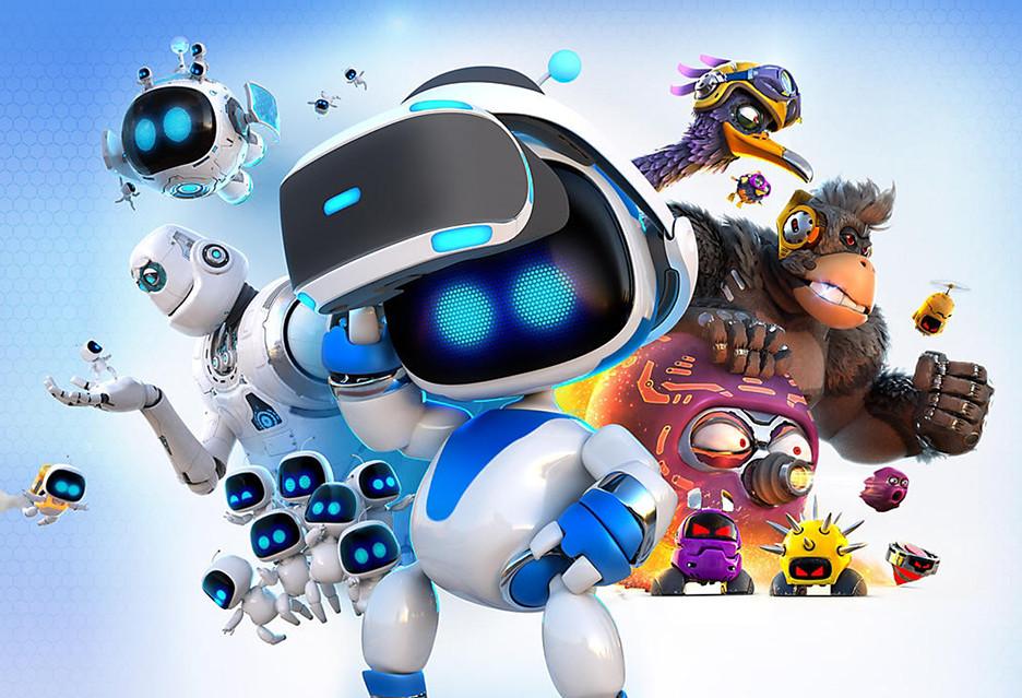 Gogle PlayStation VR tanieją z okazji Czarnego Piątku
