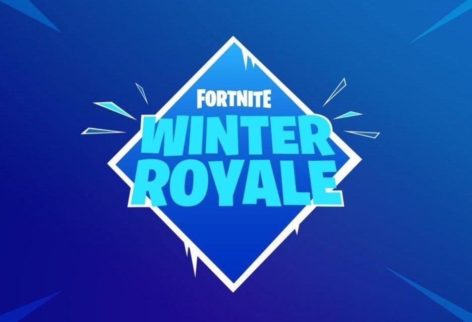 Nadchodzi Fortnite Winter Royale - milion dolarów do zgarnięcia
