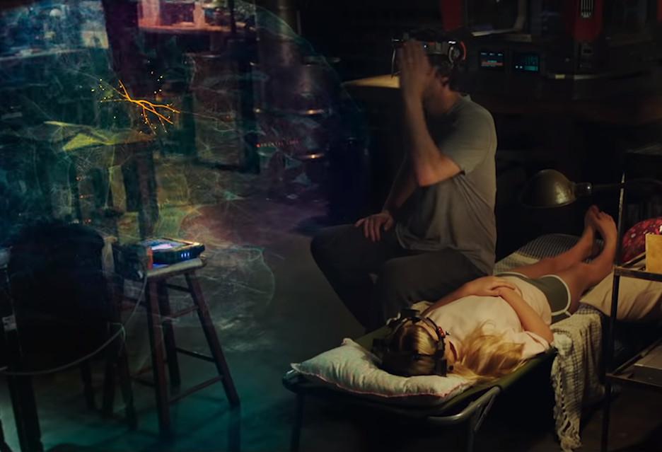 Replicas, czyli Keanu Reeves w filmie o klonowaniu
