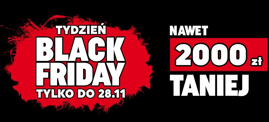 Ostre cięcie cen, czyli Black Friday w Neonet | zdjęcie 1