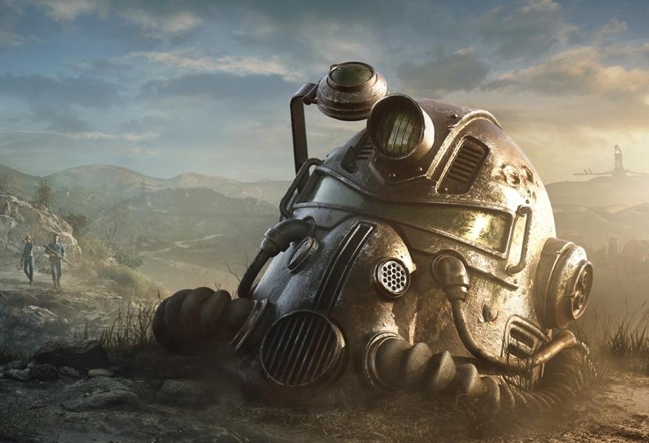 Fallout 76 w dużo niższej cenie na Black Friday