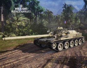 World of Tanks: Mercenaries dostanie tryb RTS