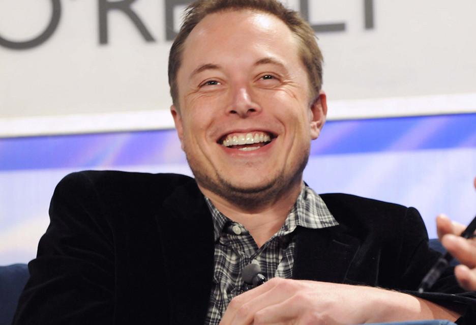 Elon Musk jest ważniejszy niż Jobs czy Gates - deGrasse Tyson tłumaczy dlaczego