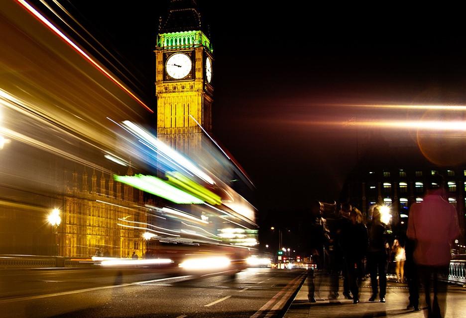 Wielka Brytania otwiera się na autonomiczne pojazdy