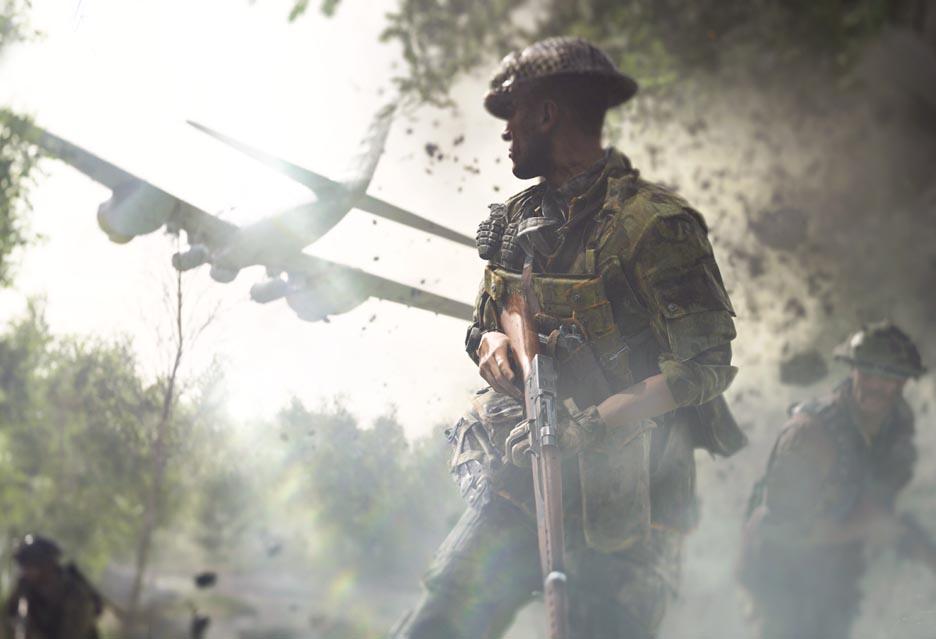 Battlefield V – bezpieczna gra na przeczekanie | zdjęcie 1