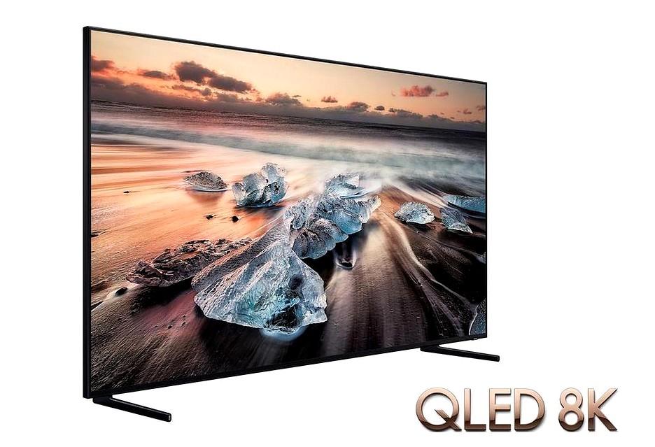 Nowe telewizory Samsunga - czy jesteśmy gotowi na rozdzielczość 8K? | zdjęcie 1