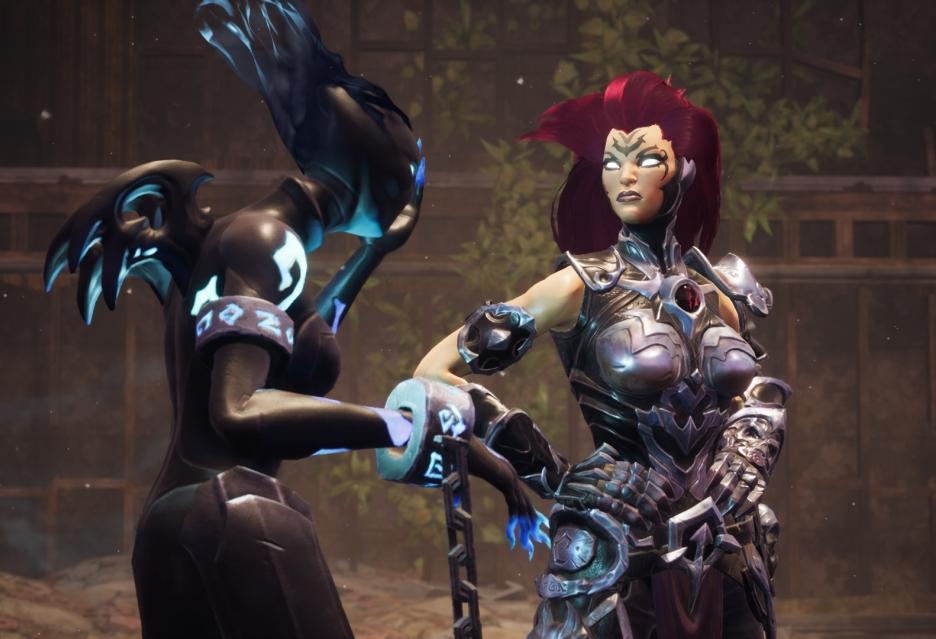 Dziś premiera Darksiders III - spory rozrzut w ocenach