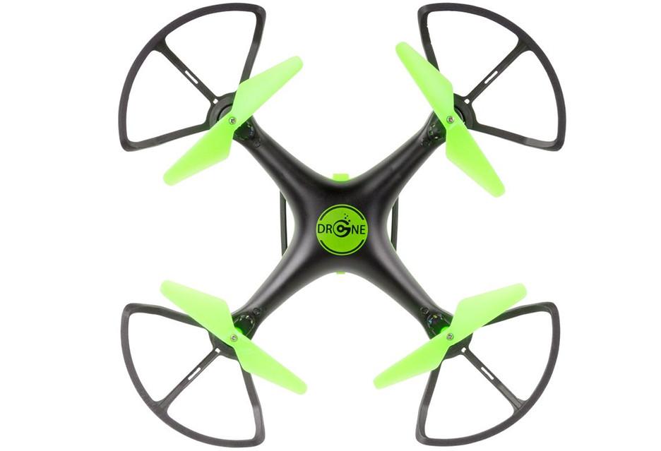 Dron uGo Fen 2.0 - bo od czegoś trzeba zacząć
