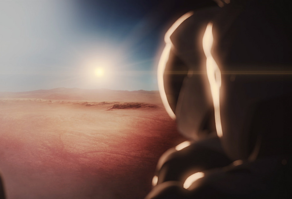 Elon Musk mówi, że na 70% poleci na Marsa