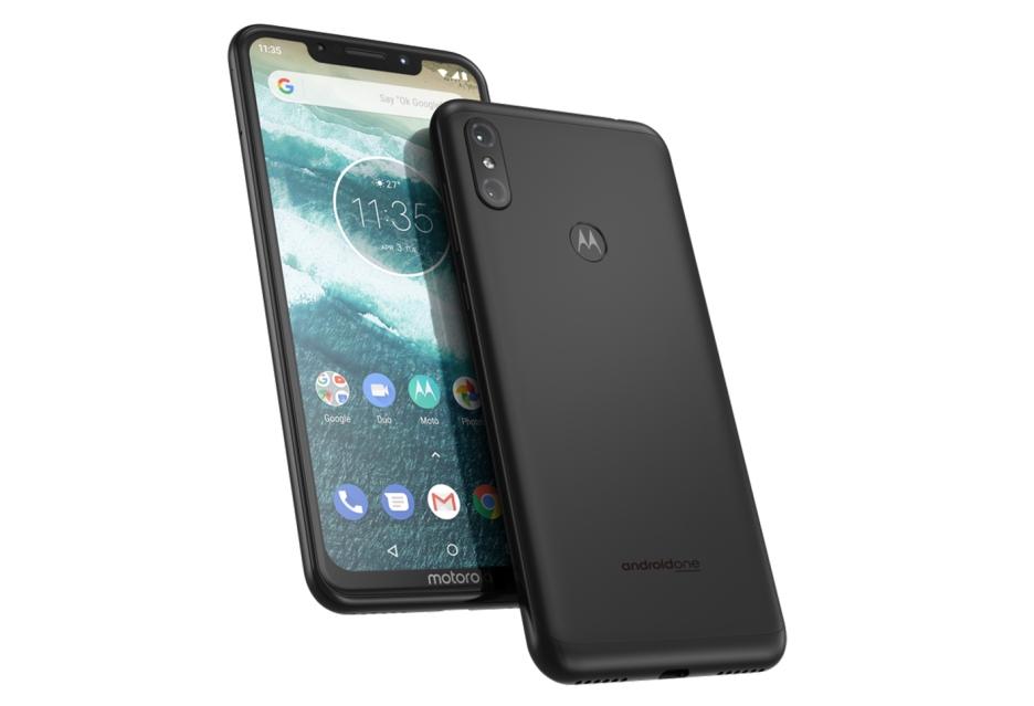 Motorola One otrzymuje aktualizację do Androida Pie
