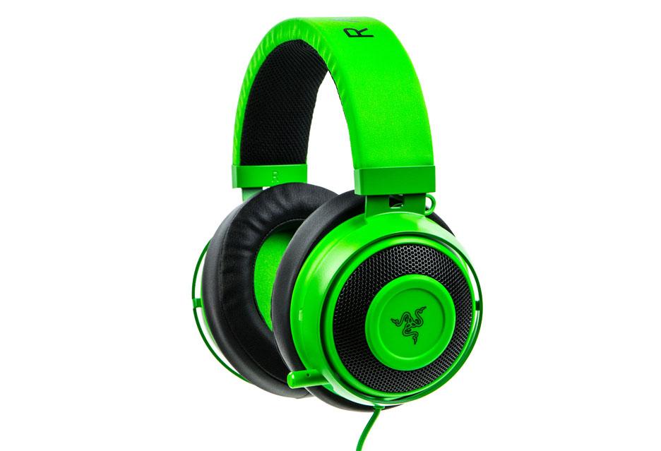 Razer Kraken Pro V2 – słuchawki, które wytrzymają każdą rozgrywkę | zdjęcie 1