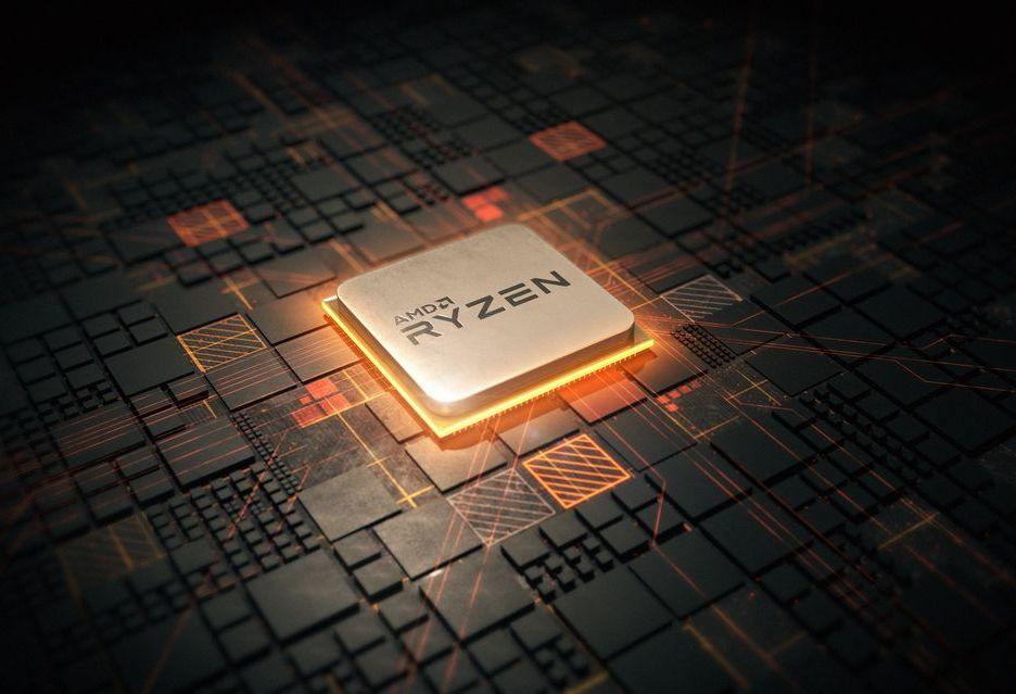 Kolejne procesory AMD Ryzen z obsługą PCIe 4.0 (będzie też nowy chipset X570)