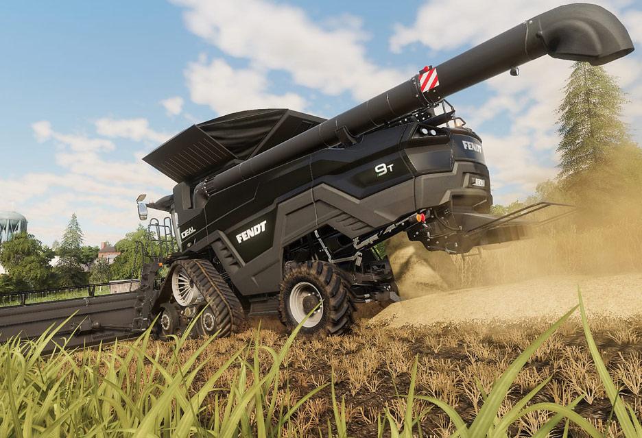Farming Simulator 19 – gracze na traktory! | zdjęcie 1