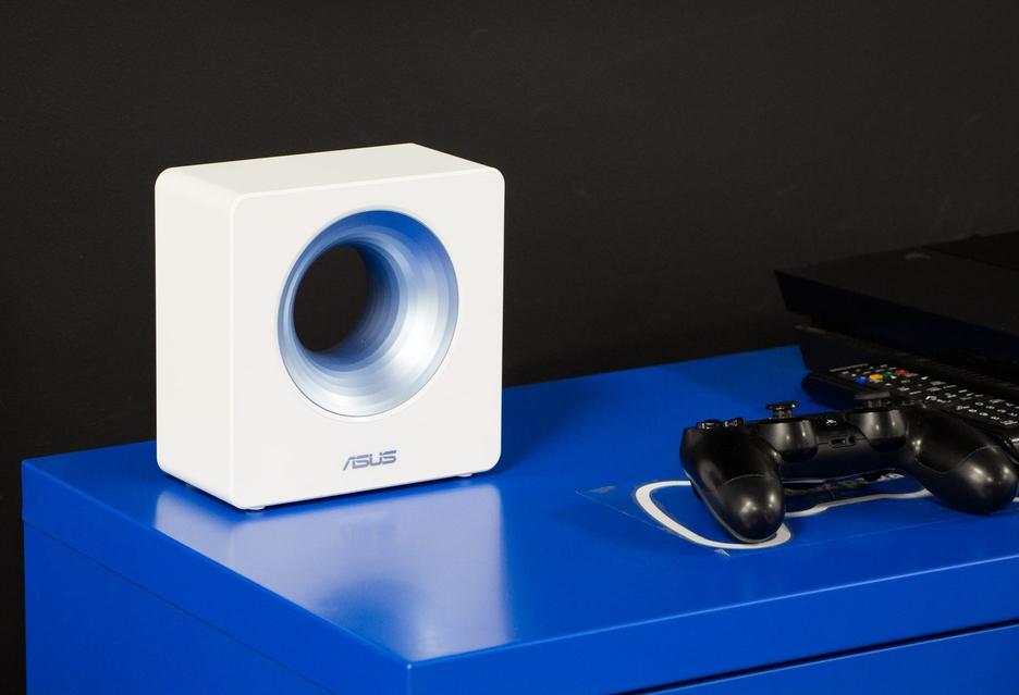 ASUS Blue Cave – czy to (nie)zwykły router? | zdjęcie 2