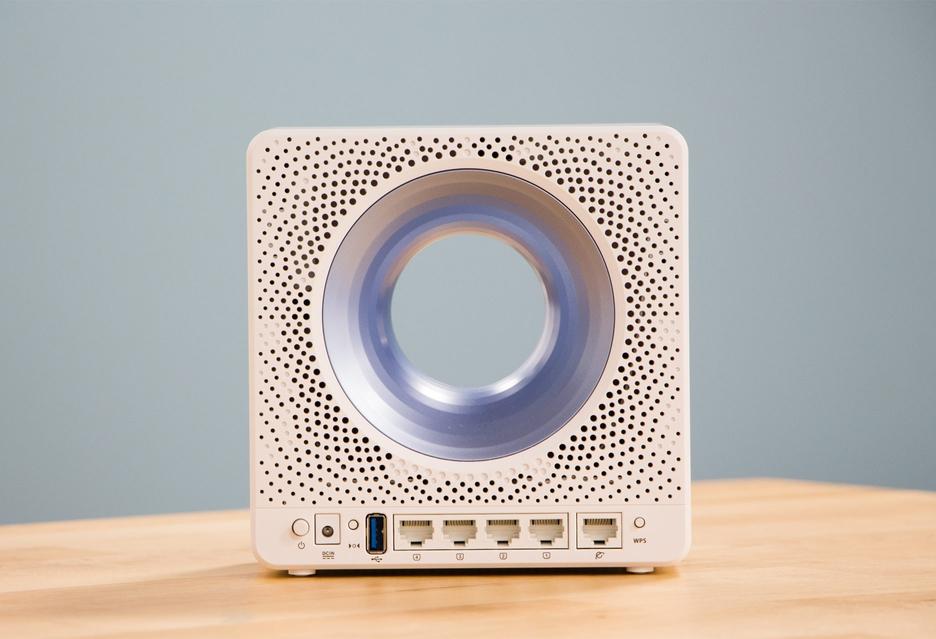ASUS Blue Cave – czy to (nie)zwykły router? | zdjęcie 4
