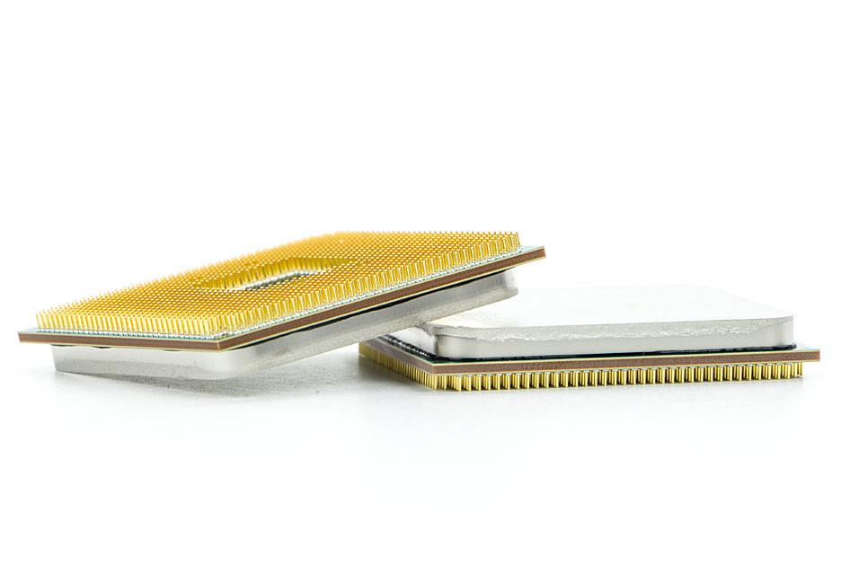 Tanieją procesory Intela, ale modele AMD nadal są popularniejsze w sklepach