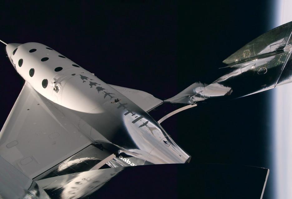Kosmiczna turystyka jest już blisko - jeszcze w tym roku odbędzie się ważny lot