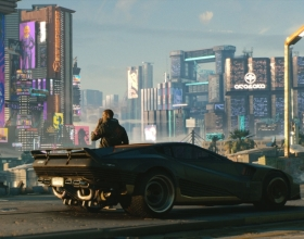 Cyberpunk 2077 na The Game Awards 2018? Nic z tego