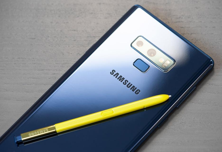 Wersja beta Samsung One UI dla Galaxy Note 9 także w Polsce