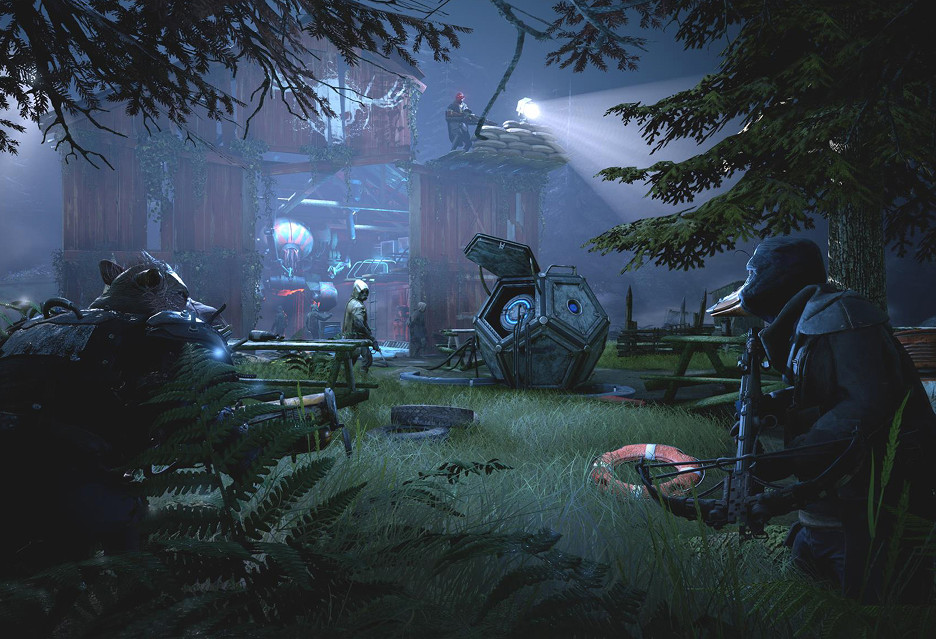 Dziś premiera gry Mutant Year Zero: Road to Eden