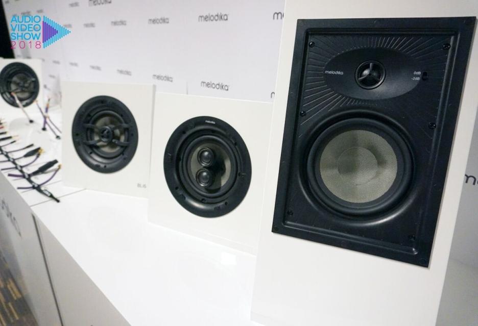 Melodika BLI6 LCR wchodzi do produkcji i sprzedaży