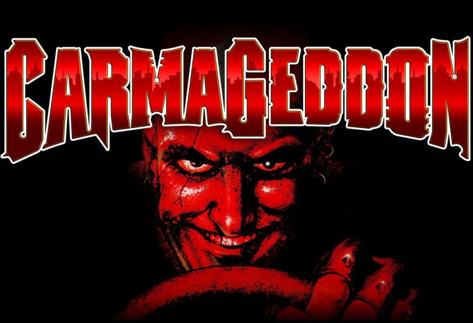 THQ Nordic nabyło prawa do marki Carmageddon