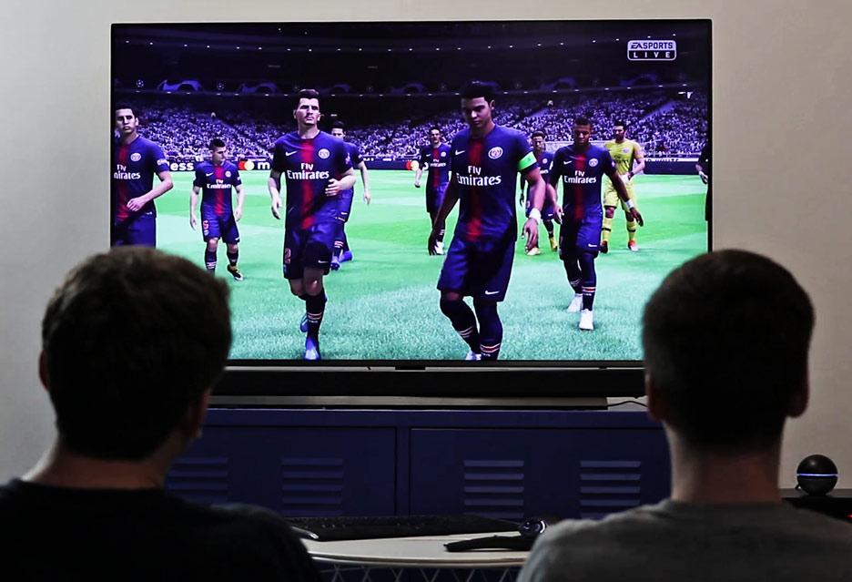 benchmark.pl po godzinach czyli redakcyjne granie w FIFA 19