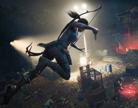 Shadow of the Tomb Raider do wypróbowania za darmo