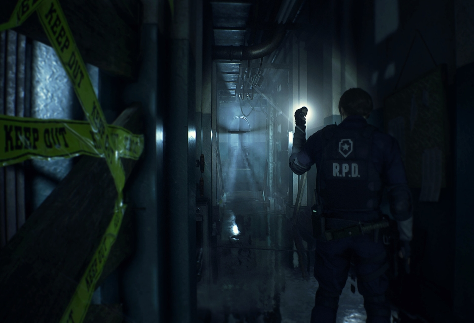 Resident Evil 2 Remake kusi na nowych materiałach wideo