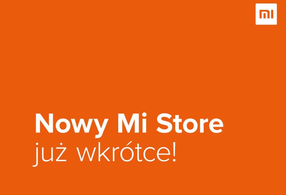W sobotę otwarcie kolejnego salonu Xiaomi - Pocophone F1 za 999 zł