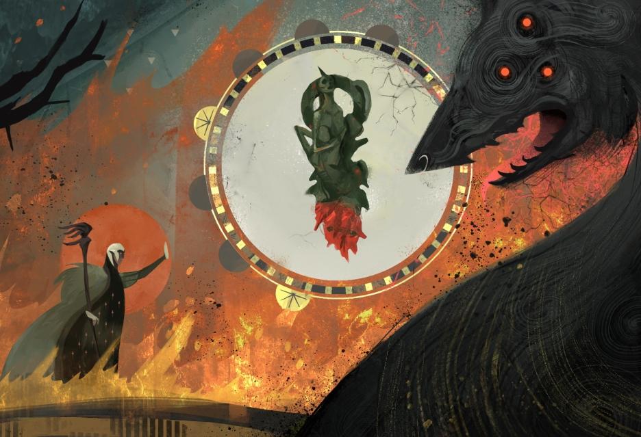 Pierwszy materiał wideo promujący nowego Dragon Age