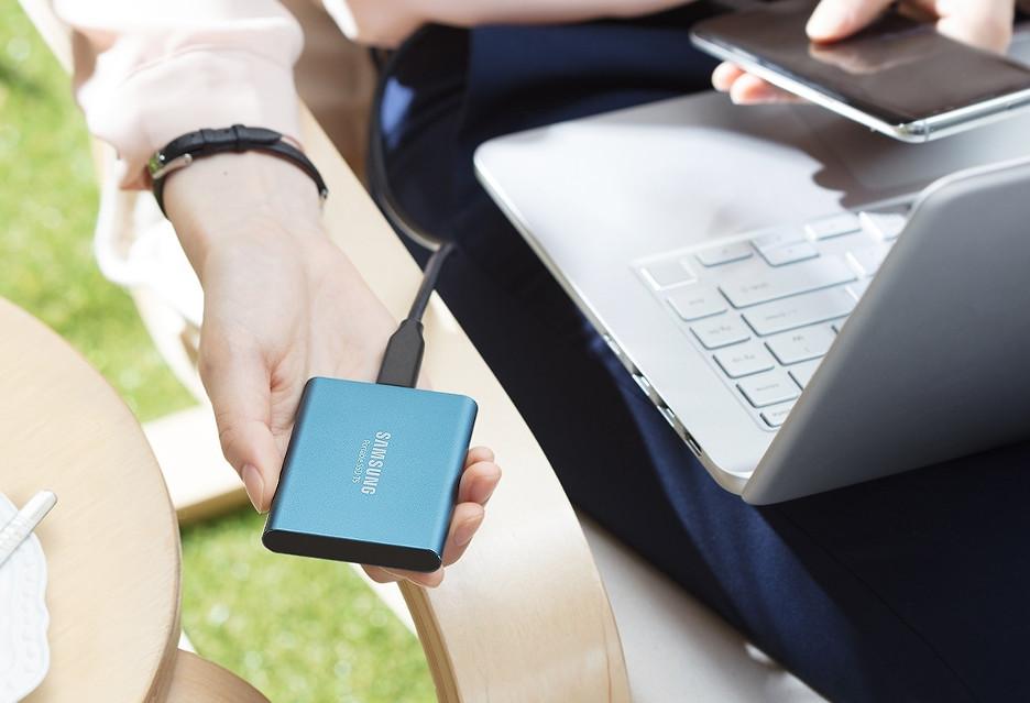 Dobre pomysły na prezent od firmy Samsung | zdjęcie 1