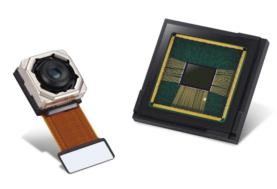 48 megapikseli w smartfonach - to może być zaleta