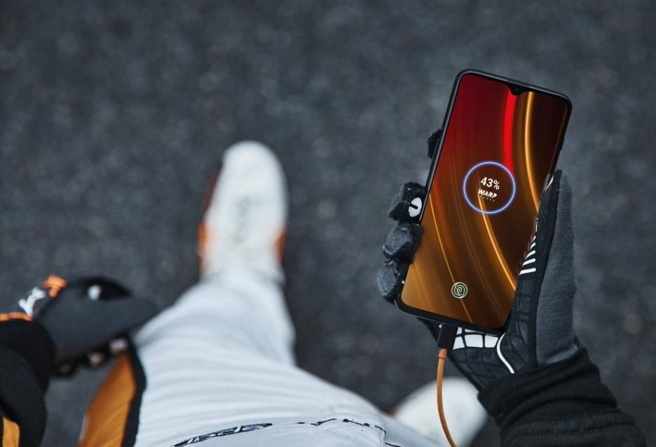 OnePlus 6T McLaren Edition zaprezentowany - 10 GB RAM i podrasowany wygląd
