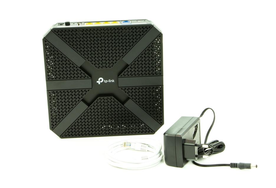 TP-Link Archer C4000 – trzy zakresy WiFi w rozsądnej cenie | zdjęcie 3